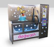 K9000 Dog Wash